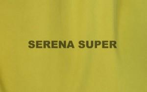 SERENA SUPER