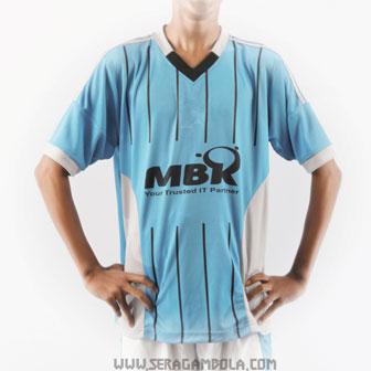 Jersey Futsal Tim MBK FC