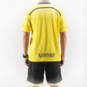 Baju Bola dan kostum futsal