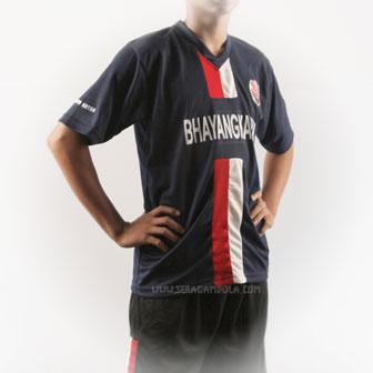 Jersey Futsal Tim Bhayangkara FC