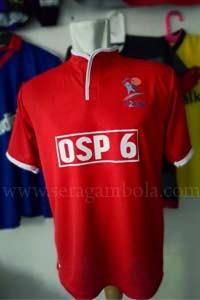 Desain Kaos Futsal Terbaik